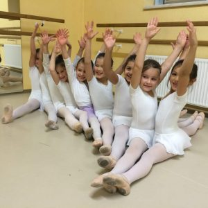 Dance and Soul, Kinderballett I