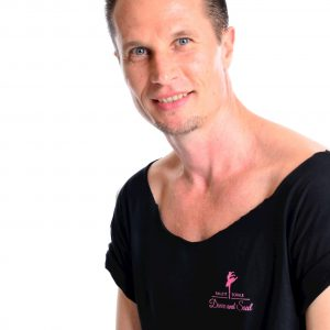 Alexander Galitski, Ballettschule Dance and Soul Lehrerteam