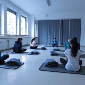Yoga Effektive, Ballettschule Dance and Soul