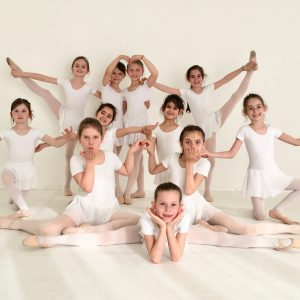 Dance and Soul, Pasing, Kinderballett I