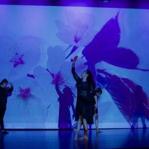 Jubiläumsgala, Dance and Soul, Ballett- und Tanzschule, Pasing, Inhaberin, Tänzerin, Choregraphin, Natalie Galitski, Unforgetable, Finale